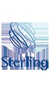Imagen del logo de sterling