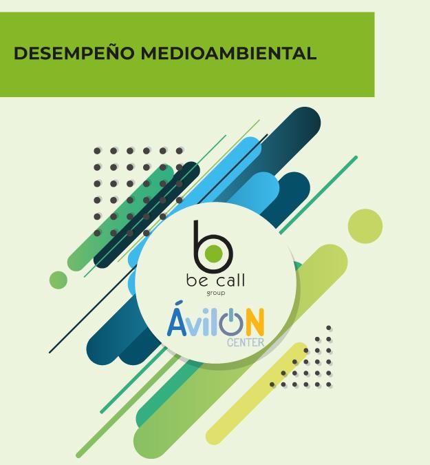 Be Call: desempeño medioambiental España